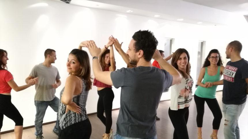 Impara a ballare!