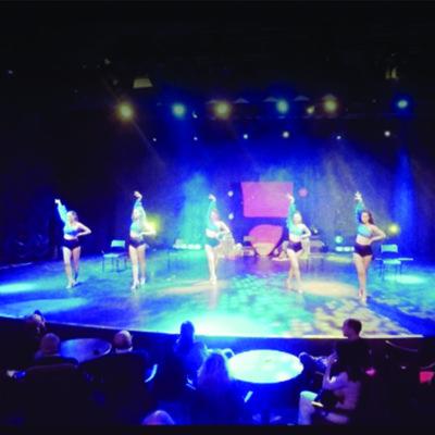 lab. coreografico coppie